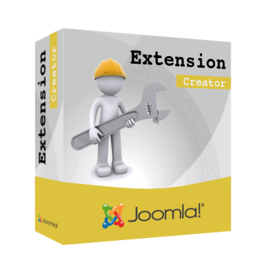 extension creator 3d box